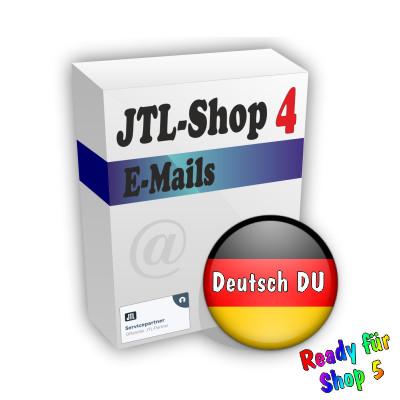 """Kopie von Sprachdatei """"Deutsch-DU"""" für JTL-Shop 4/5"""